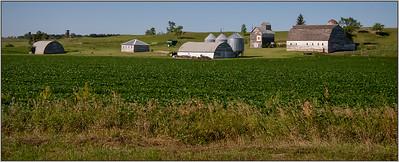 101 Joyce Burzloff 1 North Dakota Farm
