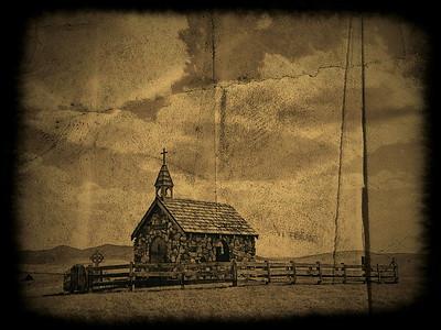 004 Greg Stringham 1 A Prayer Chapel AS