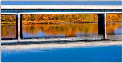 004 Derek Ford 1 Bridge on the Water AS
