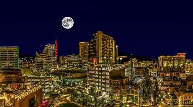 Peter Reali 1 Blue Moon Boise