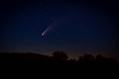 Mary Martindale 1 Comet Neowise jpeg