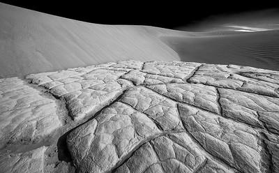 Harold Hall 1 Death Valley Scales