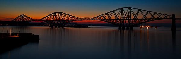 Greg Stringham 2 Forth of Firth Train Bridge