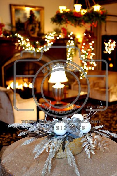 2013 Christmas Ball
