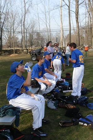 BCDS Baseball