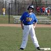 Sam on Base