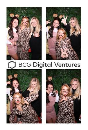 BCG Digital Ventures, 11th Oct 2018