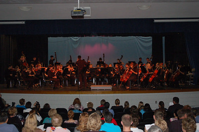 20121023 BCH Orchestra Concert
