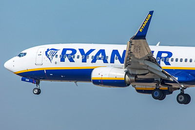 Ryanair Boeing 737-8AS EI-EGB 9-29-18