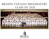 BCP Class of 2020
