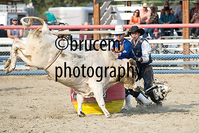 Barriere Rodeo 2017
