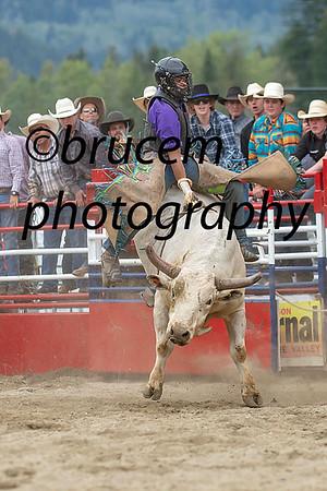 BCRA Wildcard Rodeo 8-31-2018