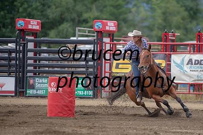 Chilliwack Rodeo 2018