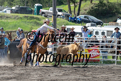 Clinton Rodeo 2018