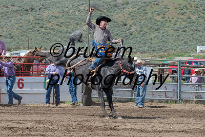 BCRA Rodeos  / Rodeos - 2018