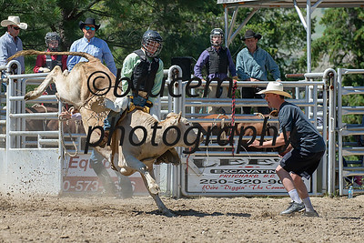 Pritchard Rodeo 2018