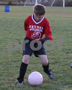 BCRL Soccer Tournament
