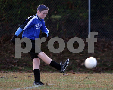 U12 Boys Tournament finals Bethel vs Blanchester '08