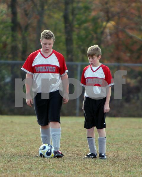 U14 Boys tournament finals Bethel vs Amelia '08