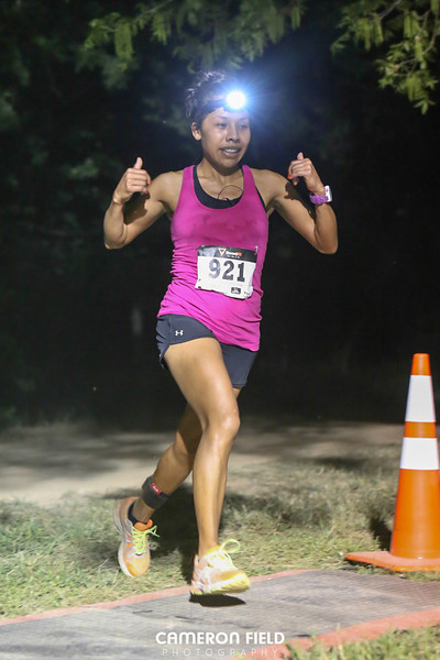 BCS Night Time Trail Run 5k/10k/15k<br /> Royalty Pecan Farms, Caldwell Texas<br /> May 3rd, 2014