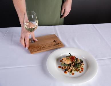 Chef Meets BC Grape