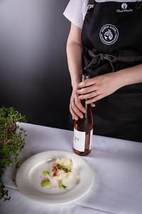 Chef Meets BC Grape Vancouver
