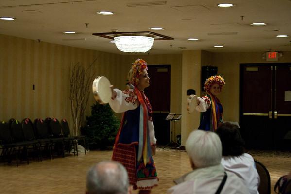 Cheremosh Dance Ensemble