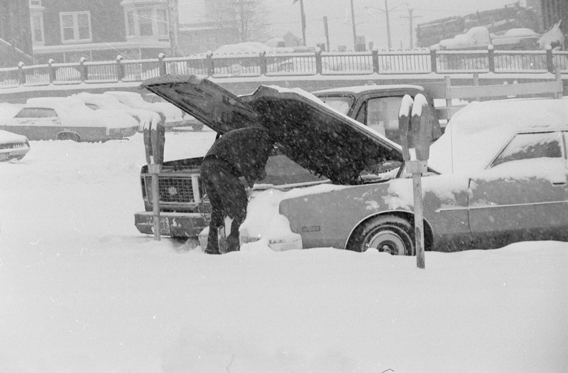 Snowstorm 1975 2