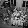 St Michaels Christmas party 1951