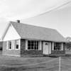 Tourist information center, Main Street, Bangor. BANGOR DAILY NEWS FILE PHOTO 10/7/66