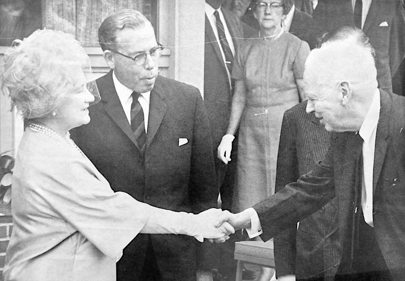 Roosevelt International Park celebrates 50 years.