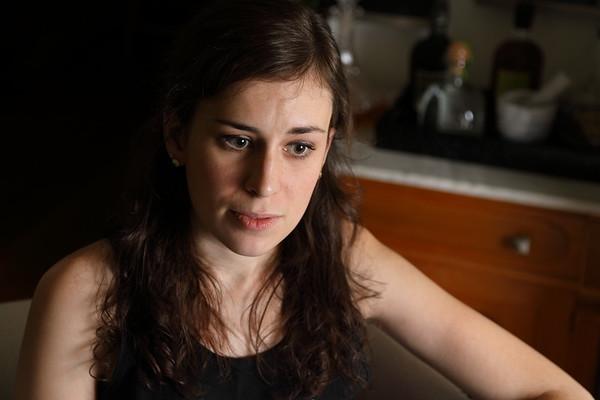 Hannah Selector Interview