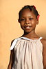 Student, Thomazeau Haiti
