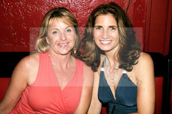01 Lisa Bright and Lisa Matarrese