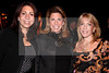 05 Delia Passi_Pamela Willis_Harriette Reznik at CHOPS STEAKHOUSE