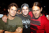 13 Matt Oberman_Scott Posner_Arturo Raphael at DELUX