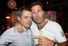 20 Attila Csokna and friend at DELUX