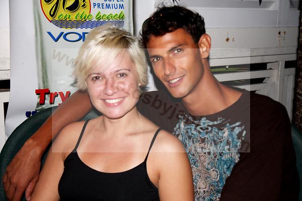 IMG_0001 Jennifer Nielsen and Joao Bicalho