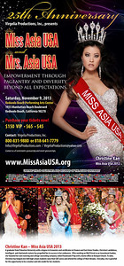 MISS ASIA USA 11-9-2013