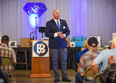 Bluebonnet Electric Cooperative Annual Meeting 2019
