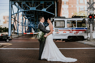 BECKY // VINCE WEDDING