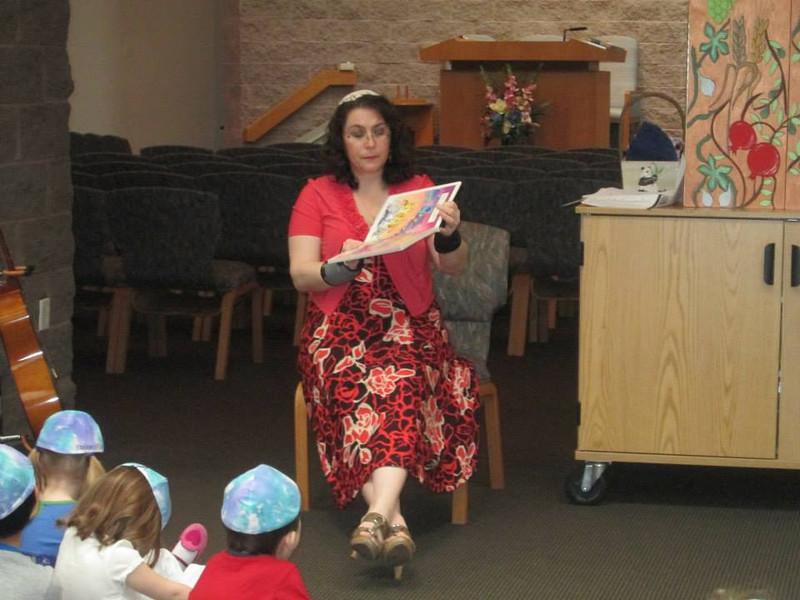 Shabbat Shalom at BEECC-1