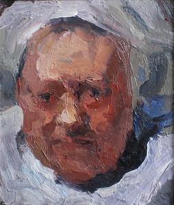 Robert Dukes after Rembrandt