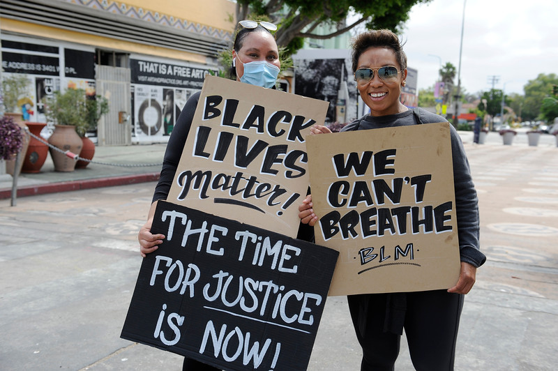 BE.GIN HOST A PEACEFUL PROTEST, MARCH AND RALLY IN LEIMERT PARK, WALKERS,RUNNERS,BIKERS, MOTOR &PEDAL BIKES, HIT THE STREETS ON SATURDAY AFTERNOON ON JUNE 6,,2020 PHOTOS BY VALERIE GOODLOE