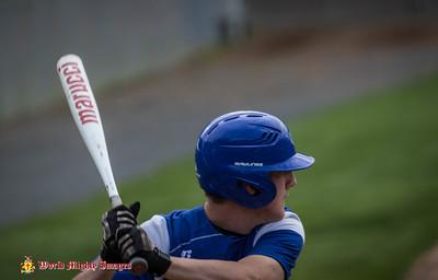 BEHS Baseball vs Southington