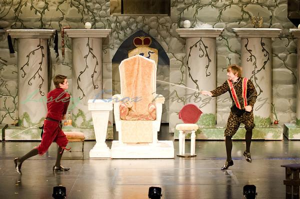 2012 Hamlet BEHS
