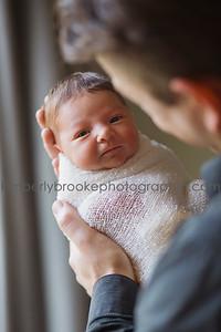 Baby Isabella