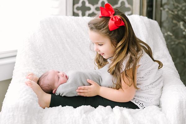 Miles Newborn
