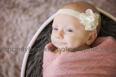 Newborn Anna