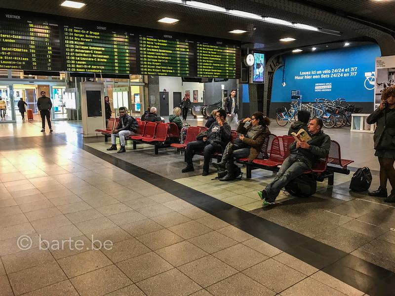 "trainstation ""midi"""